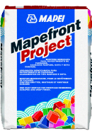MAPEFRONT PROJECT